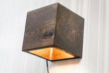 Настенный светильник (басик)