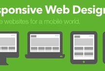 Responsive Web Design / We are a friendly, full service responsive web design agency providing effective and affordable responsive and mobile web design services.
