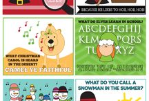 Kid Stuff - Lunchbox Notes