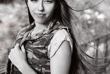 _Shoot: Kiera / by Loy Gross