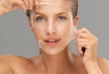 Skin Peel Treatments / Skin Peels intensively remove dead skin cells and stimulate the production of new skin cells,  tightens the skin, assists in the management of pigmentation and melasma, reduces fine lines and  wrinkles and restores a more youthful appearance.
