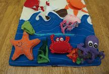 Under the sea and water activities for kids