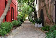 Favorite Places / by Jill Schardt