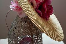 Tocados,sombreiros,...
