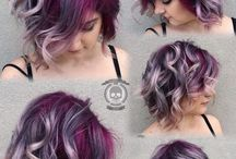 HAIR COLOR / We know Aveda hair color isn't the only hair color in the world. But AVEDA can create any color you fall in love with. Use this board for inspiration to bring back to your Aveda hair dresser.