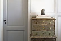 Interior Details / by Alison Drasin