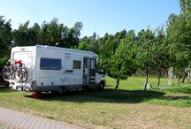 Camping z kratkami geoSYSTEM