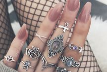 prstýnky