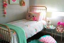 Κοριτσίστικα δωμάτια