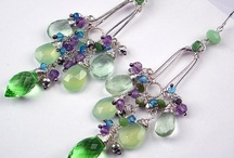 Beading & wire wrapping