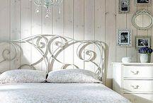 Quarto / Inspiração para decoração de quartos ❤