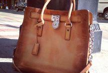 Handbags / by Allie Slater