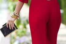 Женская мода -Одежда