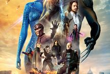 X-Men - Days of the Future Past