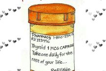 Thyroid Mommy / Thyroid Disease