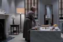 Bond series interior style