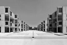 Salk Institute / Louis Kahn / Louis Kahn…