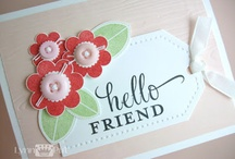 Card ideas / by Donna Phillips-Mosley
