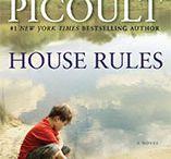 Books Worth Reading / by Carol MacKintosh