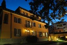 Villa Sassa Hotel Residence & Spa / The Wellness Oasis on Lake Lugano