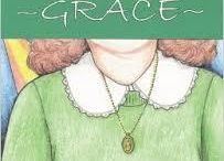 Reivews of Finding Grace (a Catholic Novel for Teens and Adults)