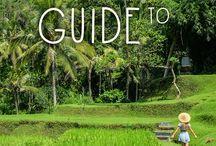 Travels - Bali