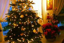 Xmas / Christmas decoration