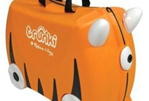 Monkey Mat Travel Gear / by Monkey Mat™