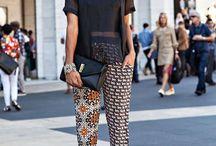 Street Fashion Ideas