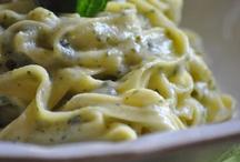 Primi piatti con pasta