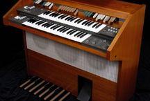 Jarre's Instruments