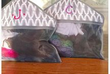 Closet Organization / by Thirty-One Gifts