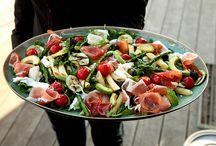 Salade / De lekkerste salade