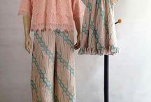 Batik.