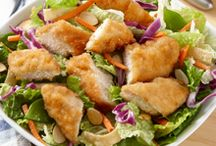Salad / by Perdue Chicken