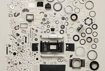 Disassembly / Looking into the disassembly of products and how they are made up  / by Chris Gregory