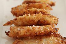 Yummy Foods - Rice