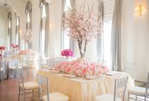Tablescapes to go gaga for