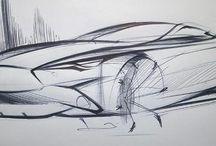 car + transportation design