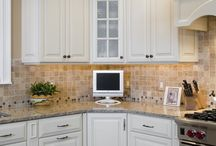 Heart of the Home / Dream kitchen designs