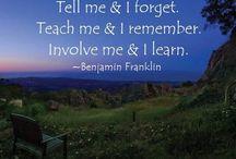 Words of Wisdom / by Dianna Krueger Michael