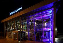 Celle – bad-comfort Ausstellung / bad-comfort Ausstellung in Celle bei WIEDEMANN
