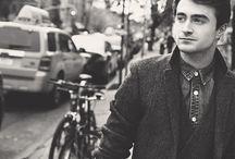 Harry Potter <3 / by Eden Olsen