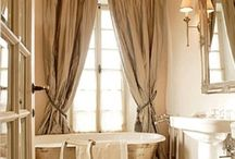 Beautiful Spaces / Beautiful home decor for decorating ideas.