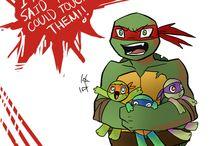 żółwie *.*