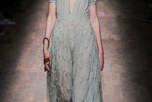 La grande belleza / Haute couture, gowns,