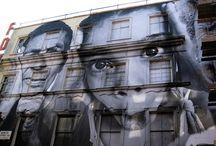 Street Art Design / by Chris Jackson