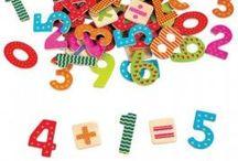 Zabawki edukacyjne / Super zabawki edukacyjne do nabycia w naszym sklepie Kids ABC na terenie całej Polski