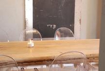 Kütük masa modelleri