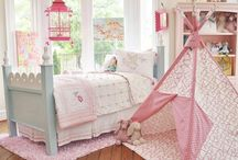 Beautiful girls bedrooms